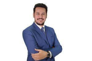 Daniel Colnago Rodrigues